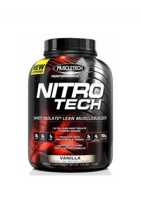 Nitro-Tech Performance Series, 4 lbs.