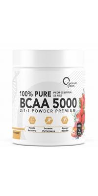 BCAA 5000 Powder 200 gr