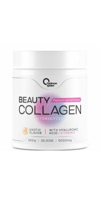 Beauty Wellness Collagen 200гр