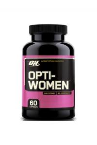 Opti-Women, 60caps