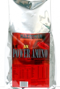 POWER AMINO, 1000tabs