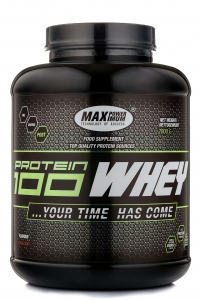 P100 PURE WHEY ISOLATE