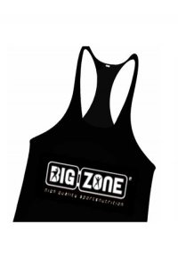 "Stringer ""Big Zone Logo"""
