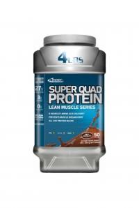 Super Quad Protein, 4 lbs.
