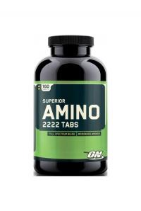 Super Amino 2222, 160tabs