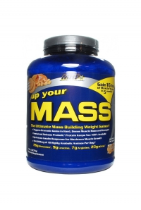 Up Your Mass, 5 lbs.