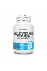 Multivitamin for Men 60tabs