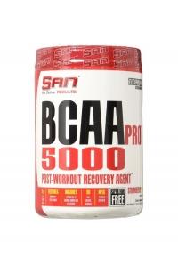 BCAA - PRO 5000, 340 GR.