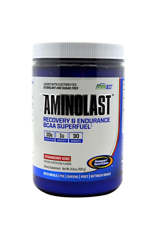 AminoLast – Gaspari Nutrition 30 servings