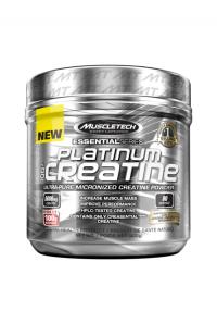 MuscleTech Platinum 100% Creatine (400 г)