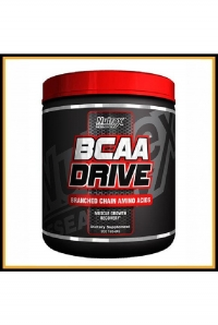 BCAA Drive Black 5000, 200tabs