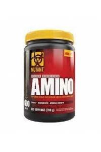 Amino, 600tabs