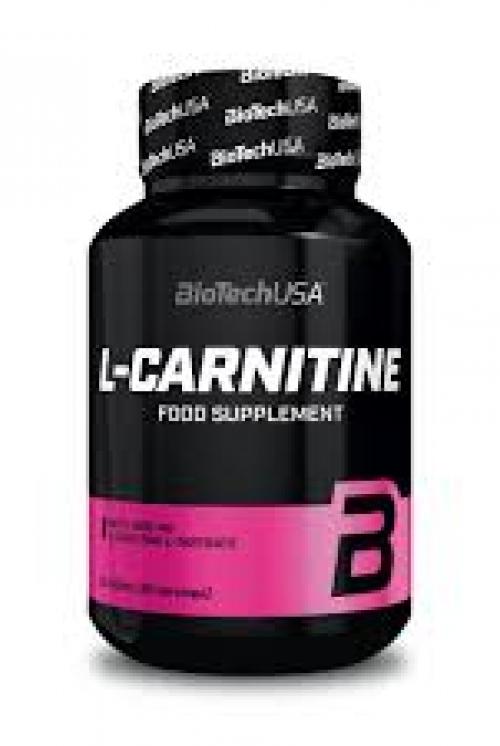 L-Carnitine 1000, 60tabs
