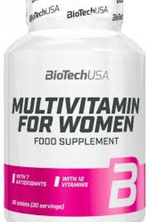 Multivitamin for Women, 60tab