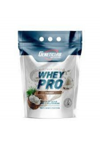 Whey Pro 2100g