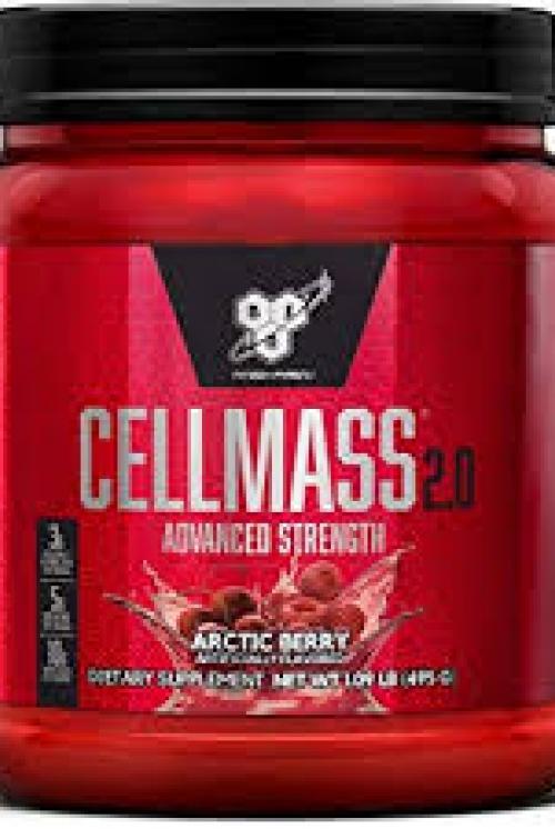 CellMass 2,0