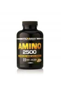 Amino 2500, 72tabs