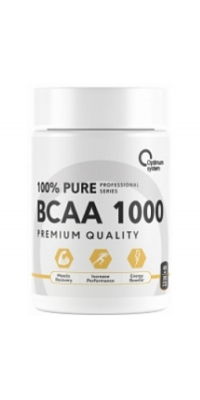 BCAA 1000 200 г