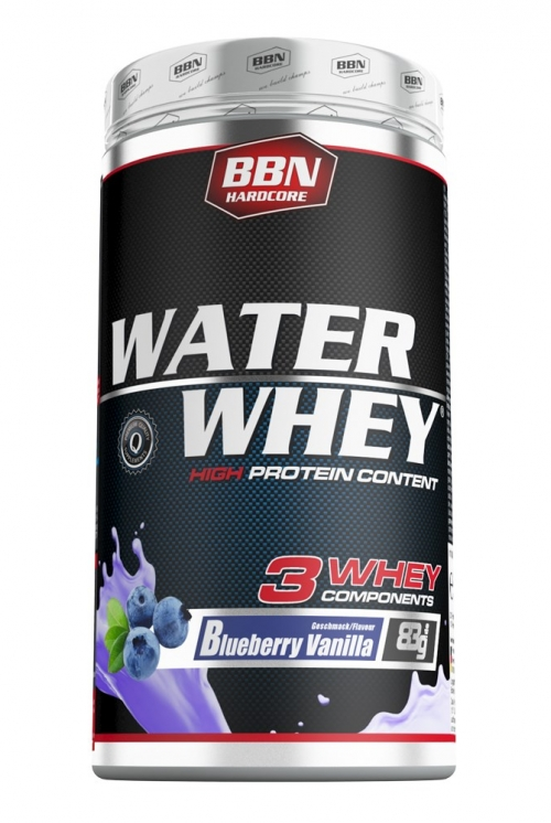 WATER  WHEY