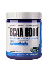 BCAA 6000, 180 tab.