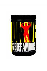 100% Beef Aminos, 200 tabs.