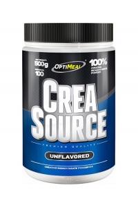 Crea Source