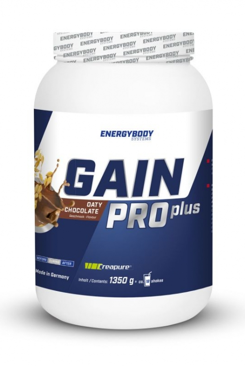 ENERGYBODY SYSTEMS GAIN PRO PLUS 3.5 KG
