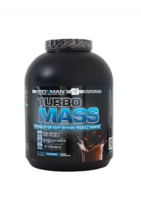 Turbo Mass