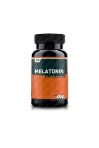 Melatonin Optimum Nutrition 100 таб.