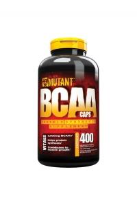 BCAA, 400caps