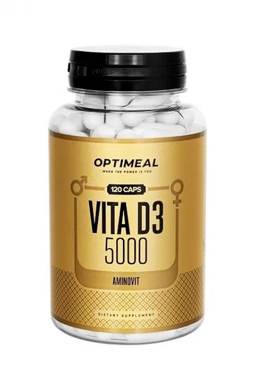 OptiMeal Vita D3 5000