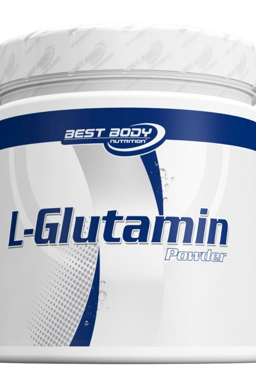BEST BODY NUTRITION L-GLUTAMIN Powder 250g