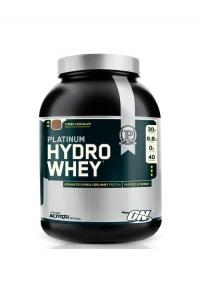 100% Platinum Hydro Whey