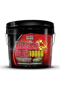 Weight Gainer 4540 gr