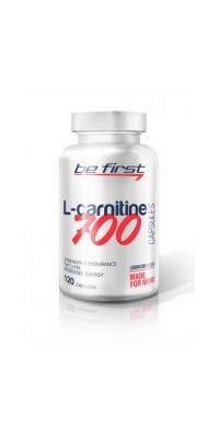 L-Carnitine 700. 120caps