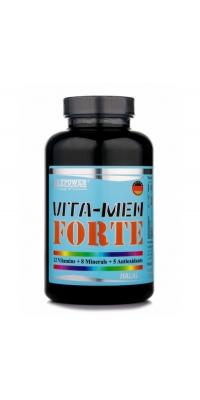 Vita-Men 100% Natural .100caps