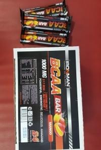 BCAA bar