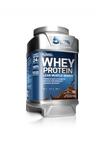 Whey Protein LMS, 5 lbs.